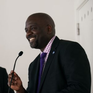 Serge Yonke Nguewo