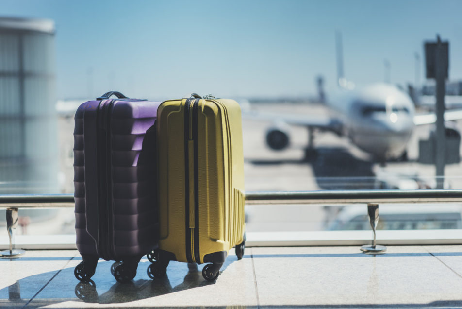 How airport baggage tracking and technology make passengers happy | ACI  World Blog