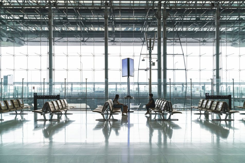 The seven pillars of an airport survival strategy during and post COVID-19  | ACI World Blog